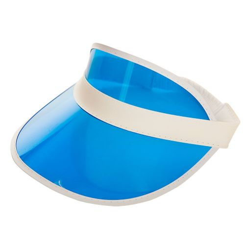 Pub Golf Visor for Sport Masters Tiger Open Fancy Dress